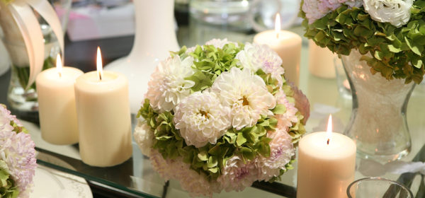 Making Your Own Flowers For Your Wedding Day