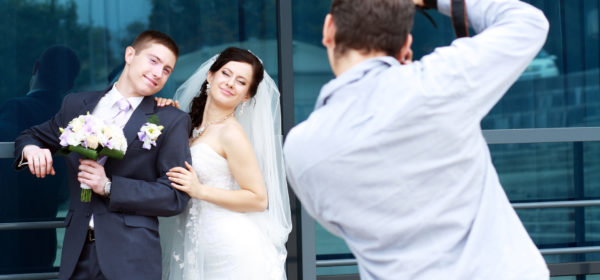 How To Save Money On Your Wedding Photography
